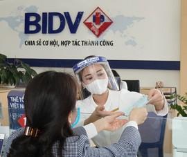 """BIDV ưu đãi """"khủng"""" cho khách hàng gửi tiền tại TP.HCM"""