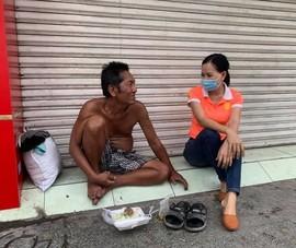 Võ Thu Sương - Nữ doanh nhân xung phong trong công tác chống dịch
