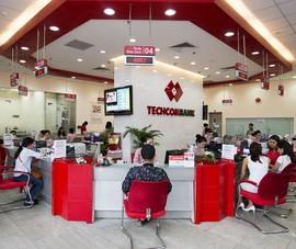 Techcombank tiếp tục giữ vững nguồn vốn vững mạnh, dẫn đầu về CASA