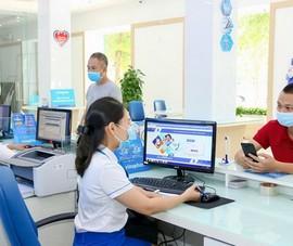 VNPT thể hiện vai trò tiên phong trong Chuyển đổi số quốc gia