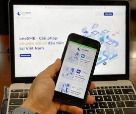 oneSME: Nền tảng chuyển đổi số dành cho doanh nghiệp SME