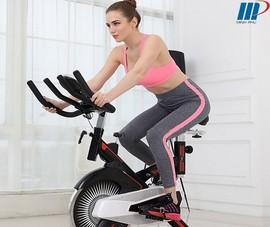 Tác dụng của xe đạp tập thể dục mà bạn nên biết