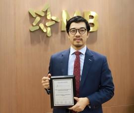 MB được The Asian Banker vinh danh