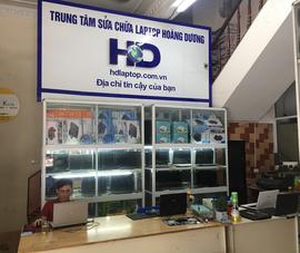 Địa chỉ mua bán laptop cũ chất lượng, uy tín Hà Nội