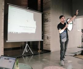 Đỗ Mạnh Dũng - Chuyên gia Đào tạo Video Marketing