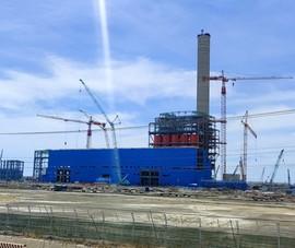 Việt Nam mất 5.000 tỉ nếu dự án 500 kV Vân Phong – Vĩnh Tân chậm tiến độ
