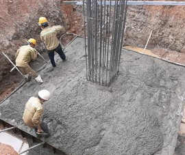 Cần cơ chế đặc biệt cho dự án đường dây 500 kV Vân Phong - Vĩnh Tân