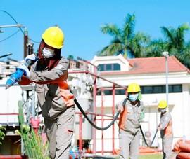 EVNNPC: Sản lượng điện thương phẩm tăng hơn 10%