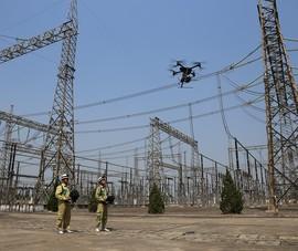 EVNNPT tiên phong áp dụng công nghệ vận hành lưới điện