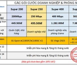 Đăng ký lắp mạng internet FPT TP.HCM chỉ từ 182.000 đồng/tháng