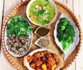 Ngonaz.com cung cấp kiến thức nấu ăn ngon không thể bỏ qua