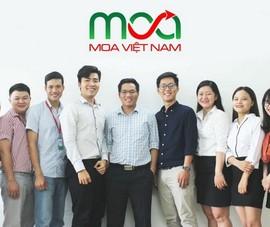 MOA Việt Nam: giải pháp dịch vụ quảng cáo Google Ads TP.HCM