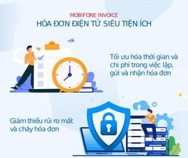 Giải pháp đắc lực cho doanh nghiệp trong phát hành, quản lý hóa đơn điện tử