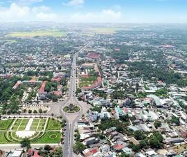 Thị xã La Gi chuẩn bị lên thành phố trong giai đoạn 2021 - 2025