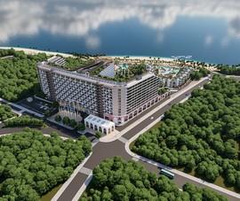 Charm Resort Long Hải: Vị trí kim cương - vượng khí hội tụ