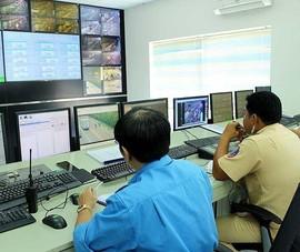 10.000 camera giám sát sẽ được triển khai tại TP.HCM