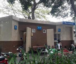 TP.HCM: Đề xuất làm gần 1.500 nhà vệ sinh công cộng