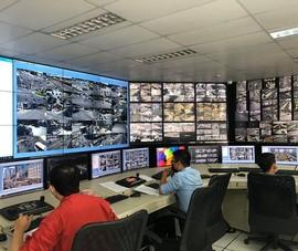 TP.HCM điều chỉnh hiệu quả giao thông 'làn sóng xanh'