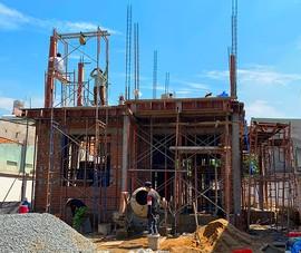 7 giải pháp về xây dựng ở TP.HCM trong điều kiện tăng cường giãn cách