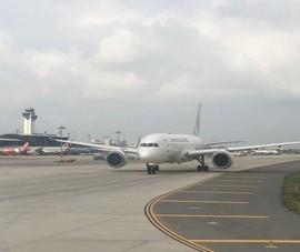 Dự án nâng cấp đường băng, đường lăn sân bay Tân Sơn Nhất muốn thi công trở lại