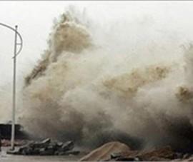 TP.HCM đề ra 4 tình huống ứng phó động đất, sóng thần