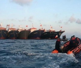 Đàm phán quy tắc ứng xử Biển Đông 'có thể kết thúc trong bế tắc'