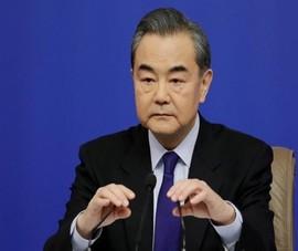 Trung Quốc và Liên đoàn Ả Rập hỗ trợ lẫn nhau, phản đối 'can thiệp' từ bên ngoài