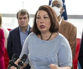 Thượng nghị sĩ Mỹ giới thiệu đạo luật tăng cường quan hệ phòng vệ với Đài Loan