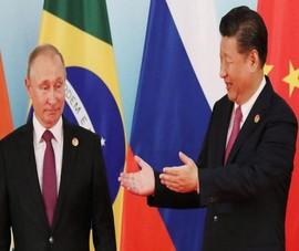 SCMP: Quan hệ Nga-Trung mạnh mẽ nhưng không hoàn hảo
