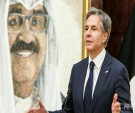 Ông Blinken:  Đàm phán hạt nhân với Iran 'không thể tiếp tục vô hạn định'