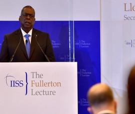 Đại sứ quán Trung Quốc đáp trả tuyên bố của Bộ trưởng Quốc phòng Mỹ