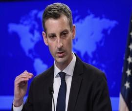 Mỹ có thể hợp tác với Trung Quốc đảm bảo hòa bình cho Afghanistan