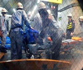 Đâm 10 bị thương trên tàu điện ngầm Tokyo vì ghét nhìn 'phụ nữ hạnh phúc'