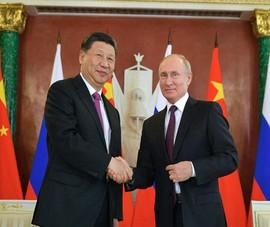 Nga không còn lựa chọn nào khác ngoài việc xích gần Trung Quốc?
