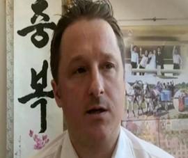 Trung Quốc kết án doanh nhân Canada 11 năm tù với tội danh làm gián điệp