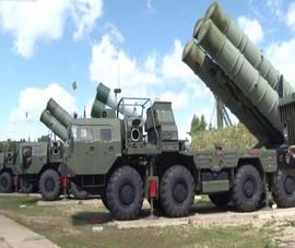 Nga: Ấn Độ có thể mua hệ thống phòng thủ S-500