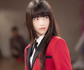 Minami Hamabe tham gia live-action 'Miền đất hứa'