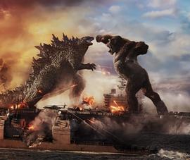 1001 thuyết âm mưu về trận đại chiến Godzilla Vs. Kong
