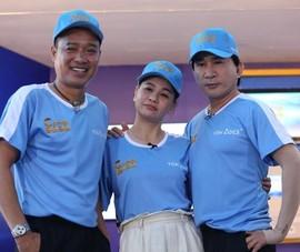 Kim Tử Long, Hồng Sơn, Cát Phượng giúp người nghèo đổi đời