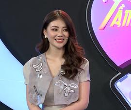 Nữ chính Quỳnh Như tỏ tình với giám đốc Lâm Sao tại Tần số tình yêu