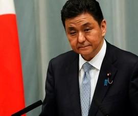 Nhật hy vọng EU tăng cường hiện diện quân sự rõ ràng tại châu Á