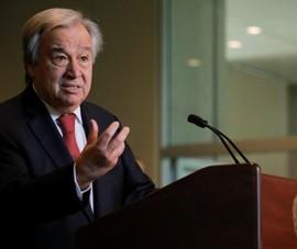 Đại hội đồng LHQ ra nghị quyết kêu gọi chặn dòng vũ khí vào Myanmar