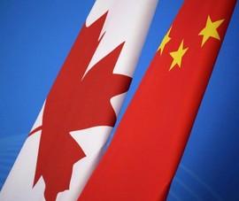 Quỹ hưu trí công Canada là cổ đông của 2 công ty liên quan quân đội Trung Quốc?