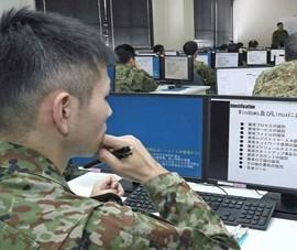 Nhật tăng cường nhân lực an ninh mạng nhằm đối phó Nga, Trung Quốc