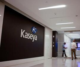 Bị tấn công ransomware, Kaseya nói số nạn nhân lên đến 1.500 doanh nghiệp