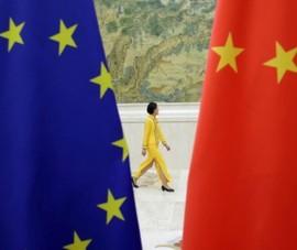 EU nhất trí kế hoạch cơ sở hạ tầng đối trọng sáng kiến BRI của Trung Quốc