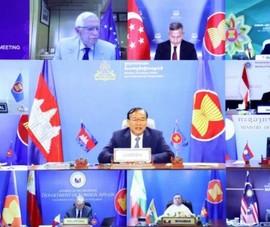 Biển Đông: Campuchia hoan nghênh việc nối lại đàm phán COC