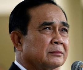 Thủ tướng Thái Lan gặp rắc rối với lệnh cấm loan tin có thể gây sợ hãi mùa dịch