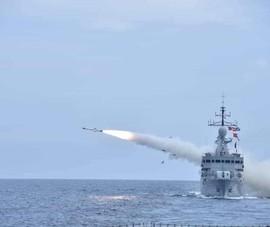 Chuyên gia: Thông điệp mạnh mẽ từ cuộc tập trận của Malaysia ở Biển Đông