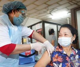 Campuchia sắp hoàn thành tiêm vaccine ngừa COVID-19 cho 10 triệu dân